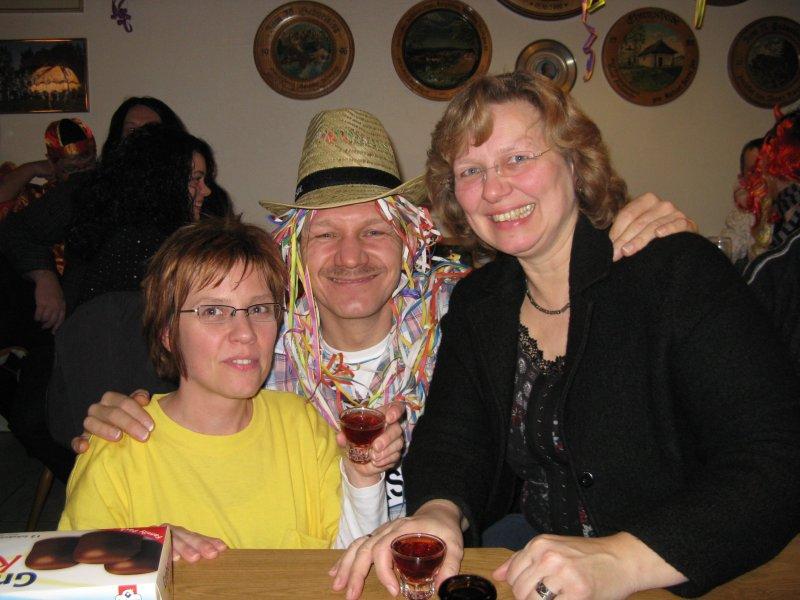 Pumuckl, Horst und Renate